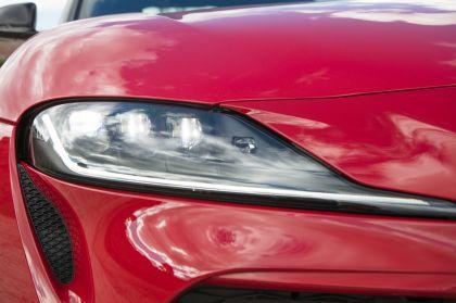 2019 Toyota GR Supra 39