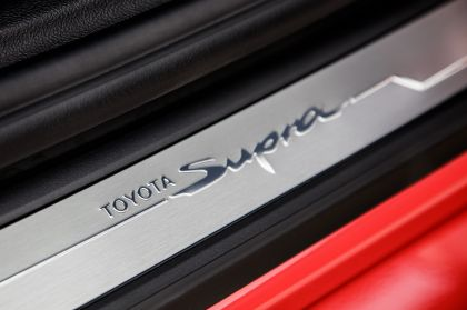2019 Toyota GR Supra 45