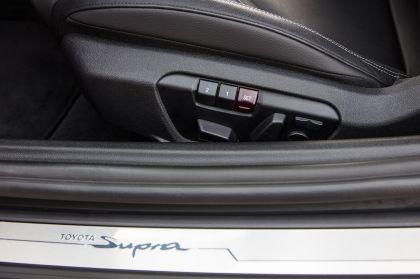 2019 Toyota GR Supra 46