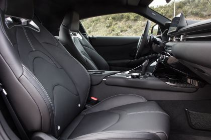2019 Toyota GR Supra 48