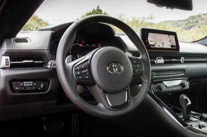 2019 Toyota GR Supra 49