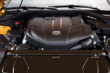 2019 Toyota GR Supra 74