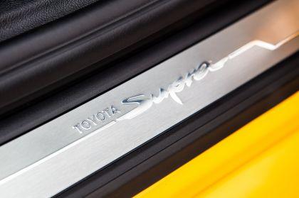 2019 Toyota GR Supra 75