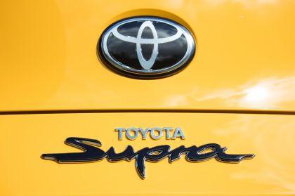 2019 Toyota GR Supra 98