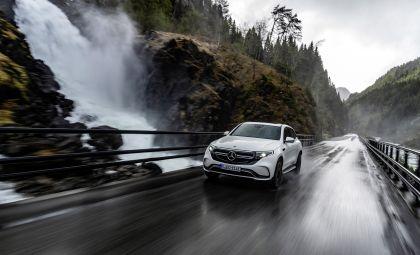 2019 Mercedes-Benz EQC 2