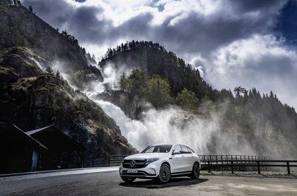 2019 Mercedes-Benz EQC 3