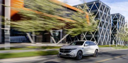 2019 Mercedes-Benz EQC 6