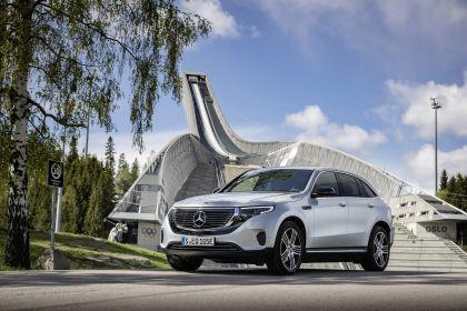 2019 Mercedes-Benz EQC 7