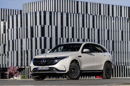 2019 Mercedes-Benz EQC 8