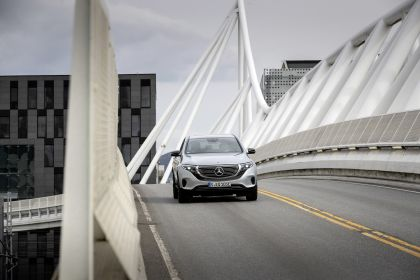 2019 Mercedes-Benz EQC 9