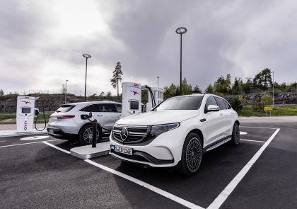 2019 Mercedes-Benz EQC 11