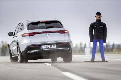 2019 Mercedes-Benz EQC 12