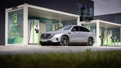 2019 Mercedes-Benz EQC 14