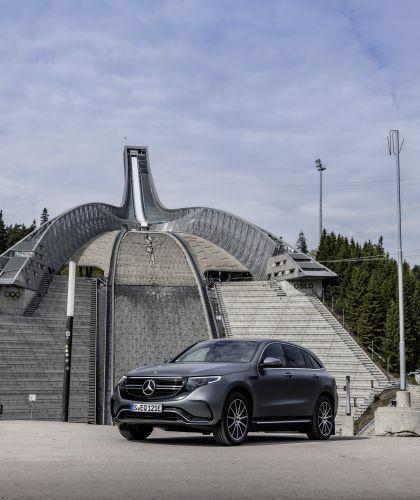 2019 Mercedes-Benz EQC 15