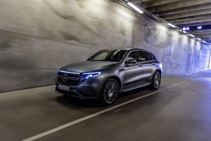2019 Mercedes-Benz EQC 16