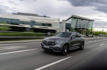 2019 Mercedes-Benz EQC 21