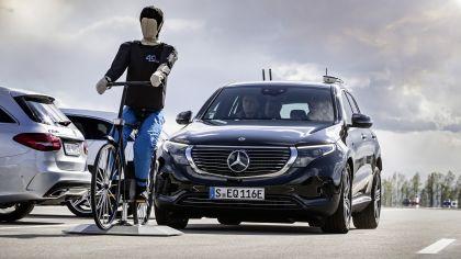 2019 Mercedes-Benz EQC 24