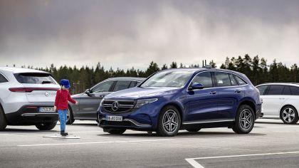 2019 Mercedes-Benz EQC 25
