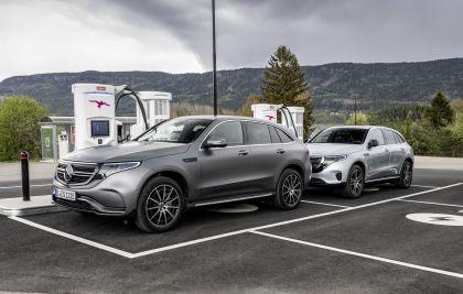 2019 Mercedes-Benz EQC 26