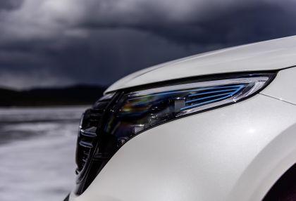 2019 Mercedes-Benz EQC 30