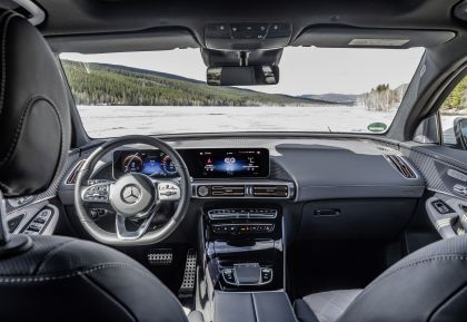 2019 Mercedes-Benz EQC 33