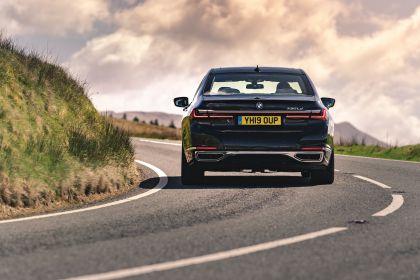 2020 BMW 730Ld - UK version 6
