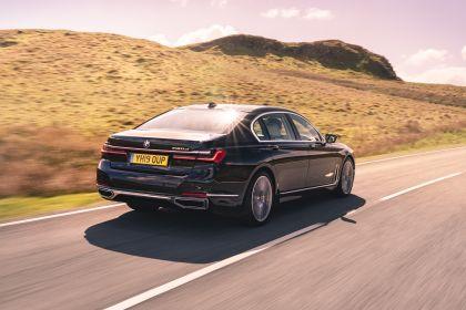2020 BMW 730Ld - UK version 13