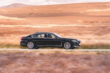2020 BMW 730Ld - UK version 17