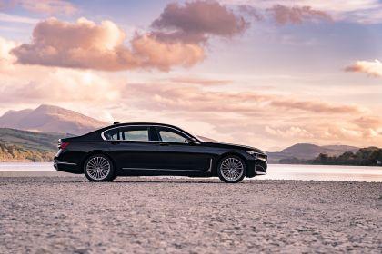 2020 BMW 730Ld - UK version 18