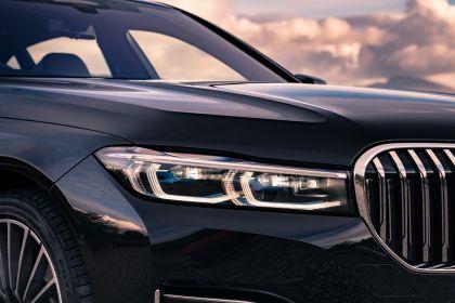 2020 BMW 730Ld - UK version 19