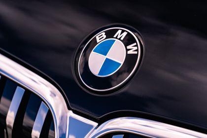 2020 BMW 730Ld - UK version 20
