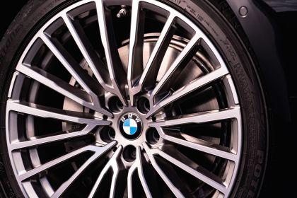 2020 BMW 730Ld - UK version 22