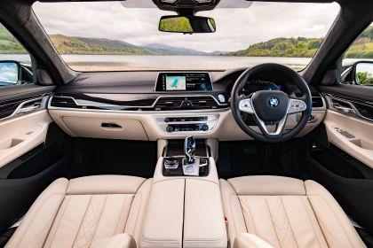 2020 BMW 730Ld - UK version 25