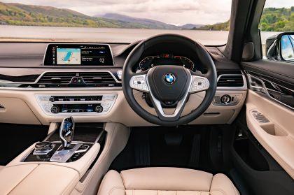 2020 BMW 730Ld - UK version 26