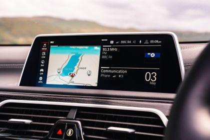 2020 BMW 730Ld - UK version 28