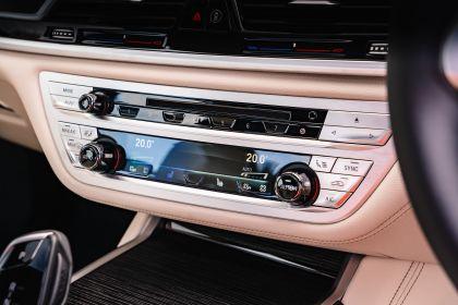 2020 BMW 730Ld - UK version 29