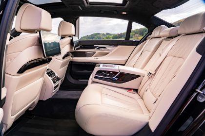 2020 BMW 730Ld - UK version 36