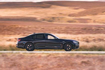 2020 BMW 750i xDrive M Sport - UK version 6