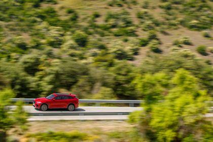 2019 Jaguar F-Pace SVR 6