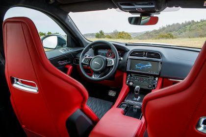 2019 Jaguar F-Pace SVR 26