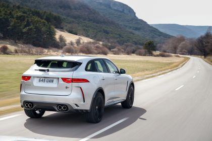 2019 Jaguar F-Pace SVR 33