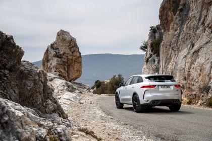 2019 Jaguar F-Pace SVR 44