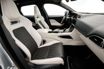 2019 Jaguar F-Pace SVR 52