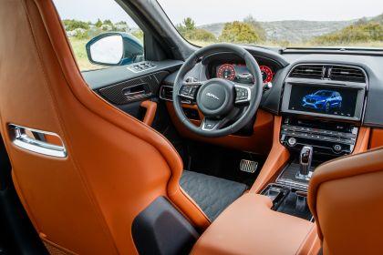 2019 Jaguar F-Pace SVR 76