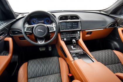 2019 Jaguar F-Pace SVR 77