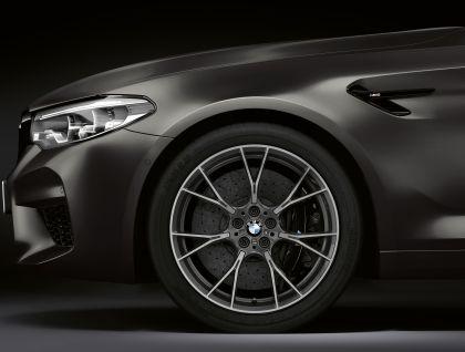 2019 BMW M5 ( F90 ) Edition 35 years 4