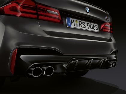 2019 BMW M5 ( F90 ) Edition 35 years 5