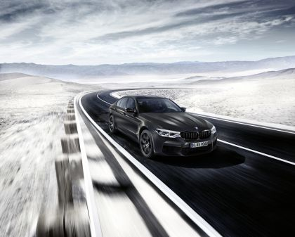 2019 BMW M5 ( F90 ) Edition 35 years 6