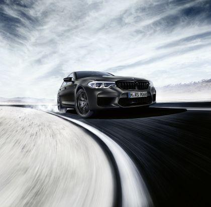 2019 BMW M5 ( F90 ) Edition 35 years 7