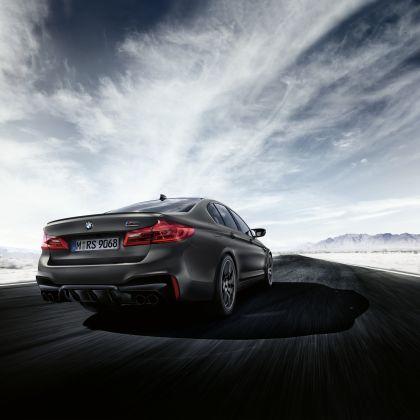2019 BMW M5 ( F90 ) Edition 35 years 8